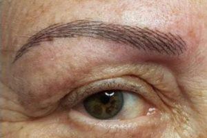 Augenbrauen Permanent Make-up