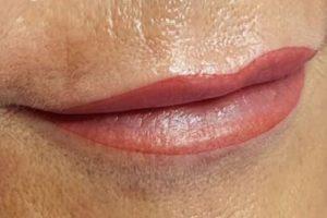 Lips made by Humära