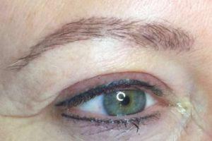 Augenbrauen, die nur auf Dich zugeschnitten sind