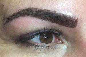 Augenbrauen Pigmentierung - so natürlich wie Du selbst