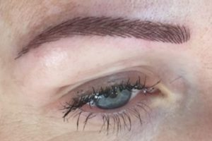 Let me do your eyebrows!