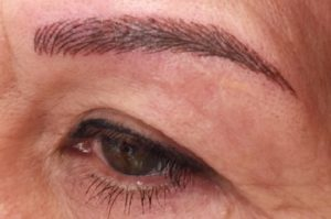 Permanent Make-up: Augenbrauen in Perfektion!