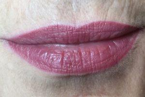 Lippenverschönerung made by me