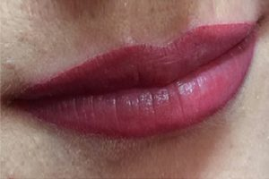 Lippen... made by me ❤