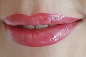 Beautiful Lips made by me