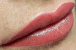 Beautiful lips every day