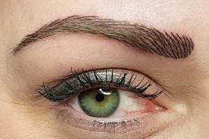 Täglich perfekte Augenbrauen