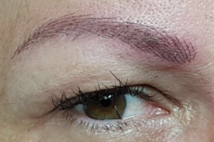 Brows made by Humära