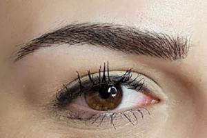 Natural brows for everyone