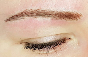 Wake up with beautiful brows